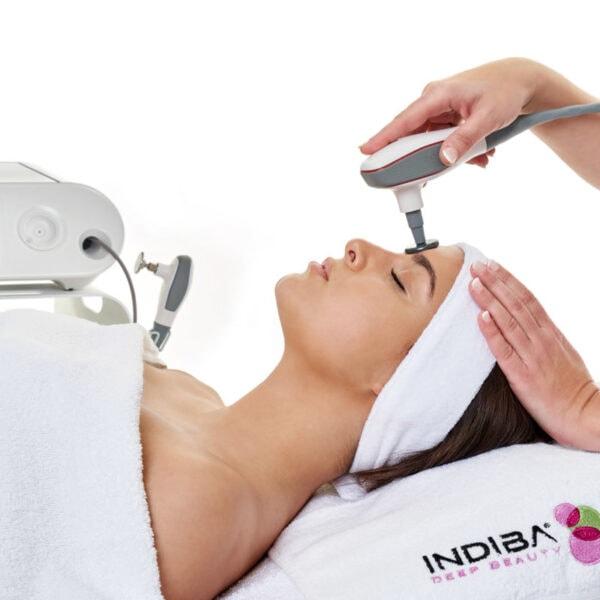 Higiene facial Indiba Noan Sthetic