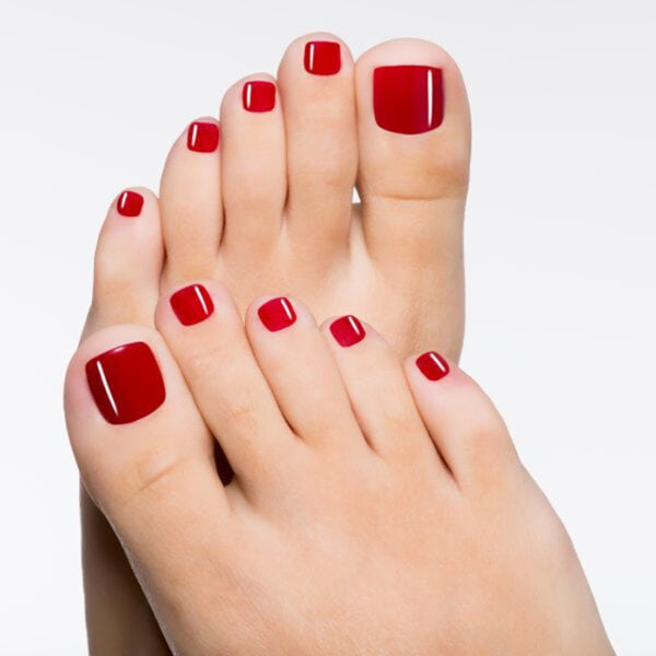 Pedicura Noan Sthetic